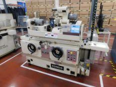 Kondo Machine Works CNC Universal Grinding Machine