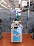 Kalamazoo Machine Tool KMT Metal Cutting Saw