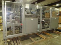 Douglas Machine Wraparound Case/Tray Packer