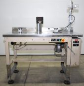 WT Web Technologies Label Counter/Rewinder