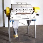 Sharples Decanter Centrifuge