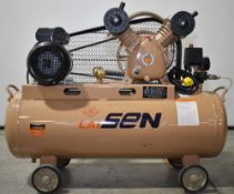 Lai Sen Air Compressor