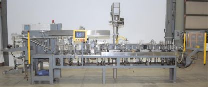 Bartelt Horizontal Form, Fill & Seal Machine