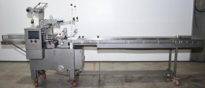 Doboy Horizontal Flow Wrapper