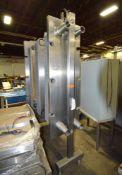 AGC Plate Heat Exchanger