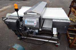 Goring-Kerr DSP2 Metal Detector