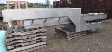 Key Technologies Vibratory Conveyor