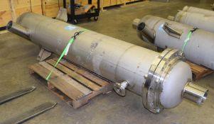 UNUSED AMG Evaporator Mist Eliminator Vessel