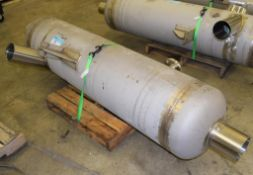 UNUSED AMG Second Pass Evaporator Separator Vessel