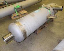 UNUSED AMG First Pass Evaporator Separator Vessel