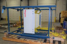 UNUSED Flexicon Bulk Material Handling System