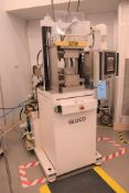 Gluco Hydraulic Vertical Injection Molding Press