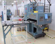 Kabar Manufacturing Radio Frequency Sealer/Press