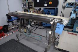 Dorner Rubber Belt Conveyor