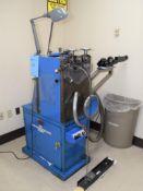 E.A. Samuel Machine Company Automatic Spring Coiler