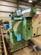 Used- California Century Series Pellet Mill, Model 75C. Rated 2000 Pounds Per hour, 410-16 stainless