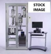 UNUSED B/R Instrument Model 9200 Automatic Spinning Band Distillation System (2018)