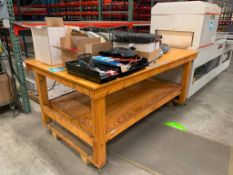 LOT: (2) Benchtop Digital Scales, (3) Better Packages Machines, and Assorted Office Supplies on (2)