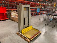 Knorr Systeme Pile Elevator Model L-450-1W, S/N 6652083