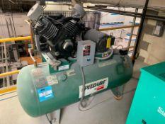 2007 Dayton Speed Aire IWD74 Air Compressor 200 PSI