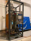 Paul Mueller Co. Pure Steam Generator Model PSG-7310 (2007)