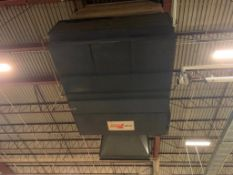 Trane HVAC Unit (Ceiling Mounted)