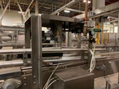 Impresstic Machinery Neck Tag Applicating Machine Model Protag 1000-AL (2002)