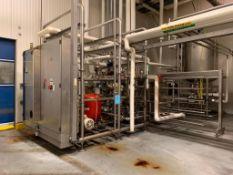 KronesAquaAsept Sterile WaterUltra-High Temperature Processor (UHT)Model VarioAsept (2007)