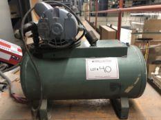Gast Vacuum Pump Model 0822