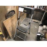 Gorilla Ladders Step Stool