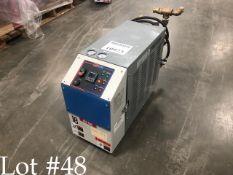 3/4 HP Mokon Temperature Control Unit