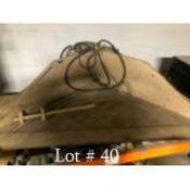 2000 lbs. Capacity PPE Pneumatic Box Tilter
