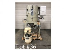 Conair Drying Hopper on Stand
