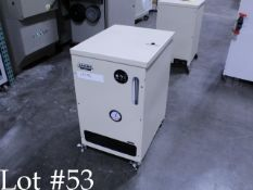 1.25 Ton Haskris Non-Refrigerated/Water Cooled Chiller