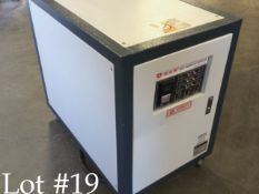 2 HP Tongyi 18 kW Temperature Control Unit