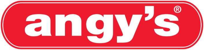 ANGY'S Brand Name: Title, Recipes, Packaging, Intellectual Properties, Website, Trademarks.