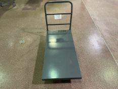 2 Portable carts