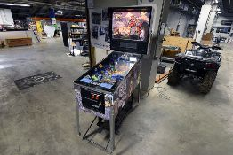 "Williams ""EDS - Byron Nelson Champ 2007"" Ultimate Golf Ball Frenzy, OCC Themed Pinball Machine (new)"