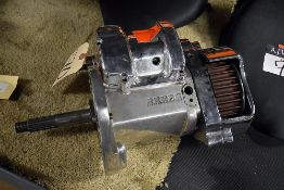 Baker RSD Transmission (6-Speed)