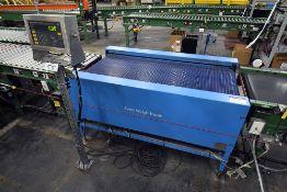 Avery Weigh-TronixCVC6024M Inline Conveyor Scale