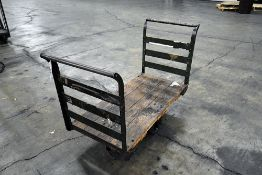 """Industrial Platform Carts (48""""x23-1/2"""" Platform)"""