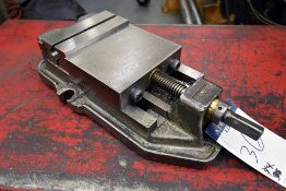 """Brown and Sharpe No. 23 6"""" Machinist Vise"""