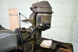 Bridgeport Shaping Attachment Serial Number: E-264