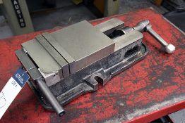 "Kurt Anglock Model D60-1 6"" Machinist Vise"