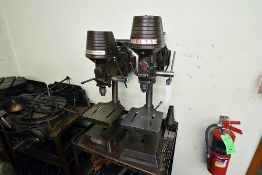{each} Delta Rockwell 11-100 Table Top Drill Presses