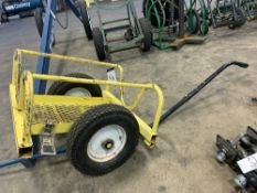 Cricket All Terain Pipe Dolly