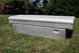 WEATHER GUARD PICK UP BED TOOL BOX