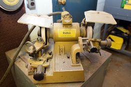 DoAll Darex Tool Sharpener