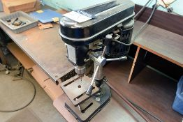 KFF Table-Top, Drill Press