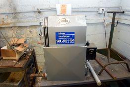 JRI Industries Heated Parts Cleaner